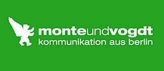 Monte und Vogdt Berlin