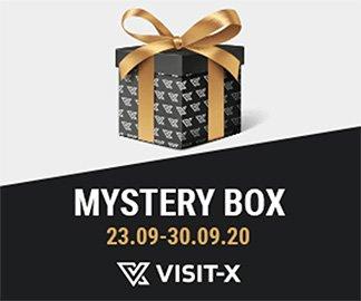 Visit-X Mystery Box