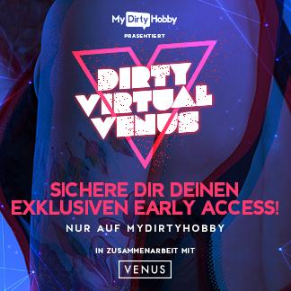 Virtual Venus 2021